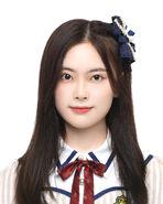 Zhou PeiXi GNZ48 May 2021