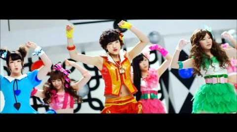 【MV】_これからWonderland_ダイジェスト映像_AKB48_公式