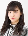 2019 AKB48 Shitao Miu