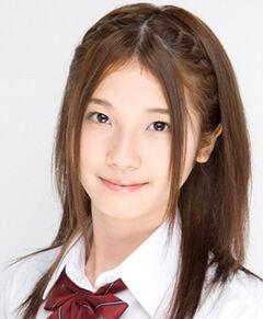 2ndElection KomizuNanami 2009.jpg