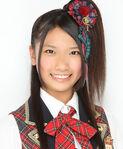 2ndElection MorikawaAyaka 2010