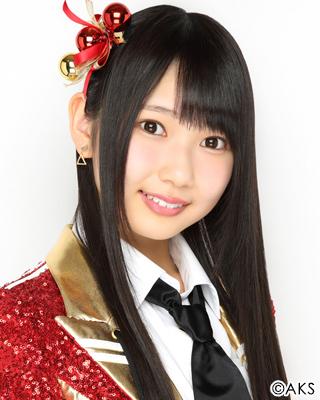 Inoue Yuriya
