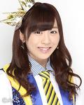 HKT48 Sakaguchi Riko 2015