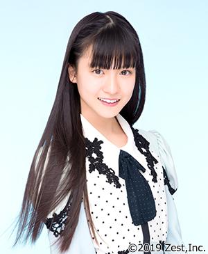 Hayashi Mirei