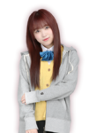 IZ-ONE rememberZ Yabuki Nako