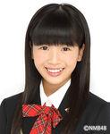 2015 NMB48 Yasuda Momone