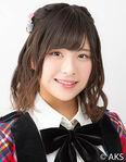 2018 AKB48 TB Sato Shiori