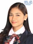 2018 April MNL48 Polaris Yna Salazar