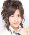 AKB48 MatsubaraNatsumi Late2007