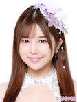 Luo Lan SNH48 Oct 2016