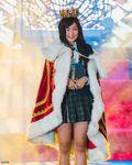1stGE MNL48 Jhona Alyanah Padillo Winner