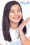 2018 August MNL48 Loulle Angelyn