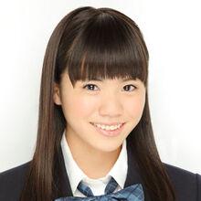 4thElection WatanabeNene 2012.jpg