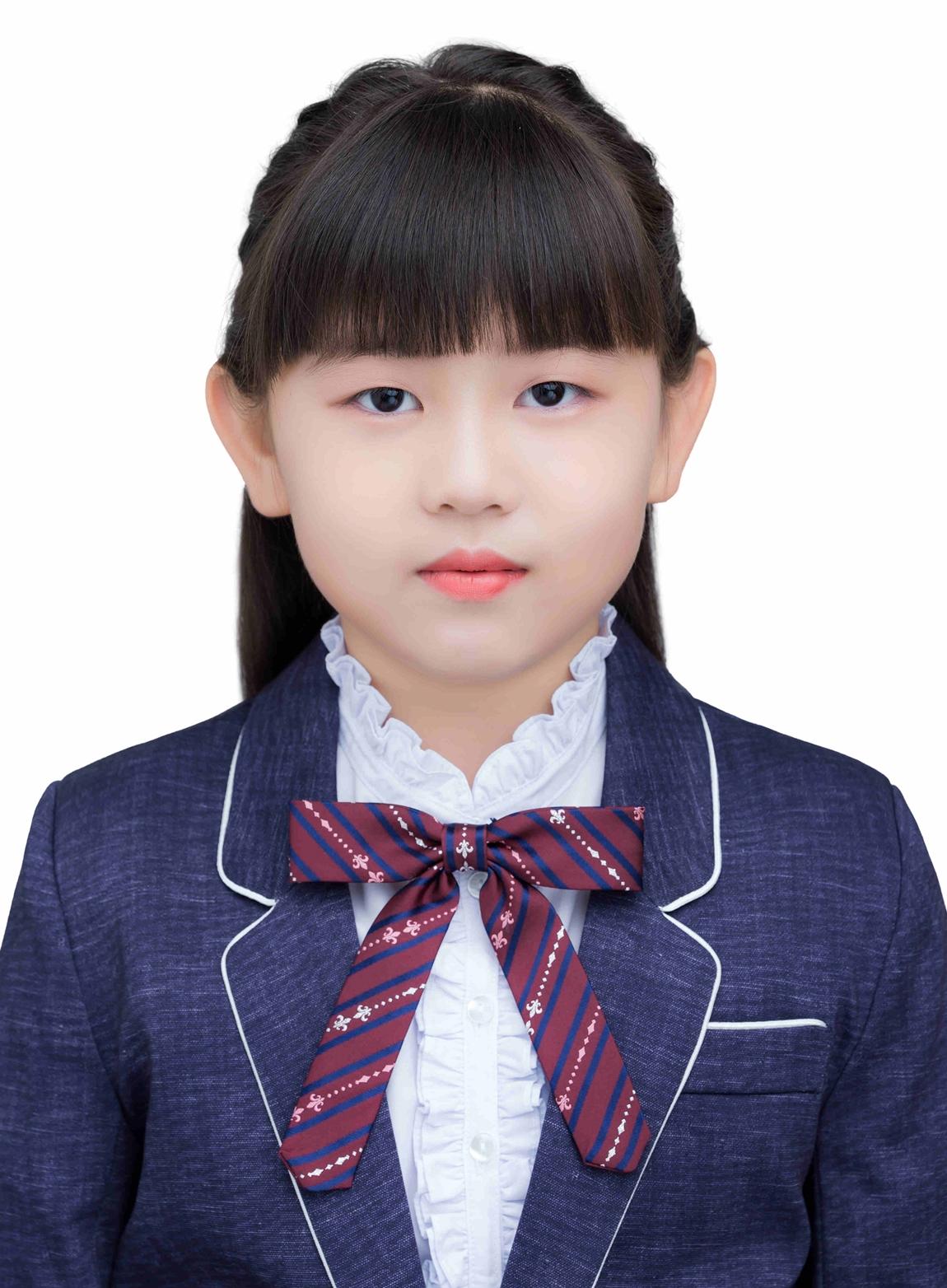 Fang YiHan