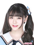 HeYang QingQing BEJ48 Mar 2018