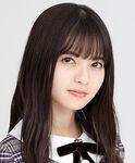 Saito Asuka N46 Kaerimichi