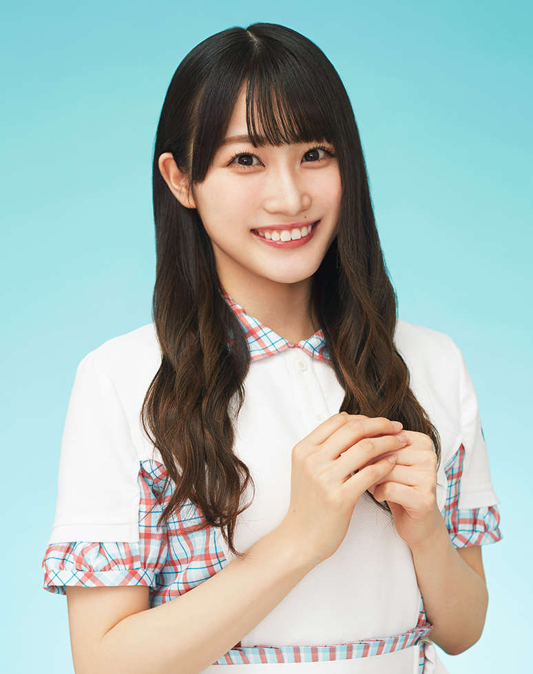 Ushio Sarina