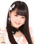 SKE48 Ichino Narumi 2014