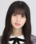 Saito Asuka N46 Kaerimichi 2