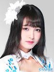 Xu ZiXuan SNH48 Oct 2015