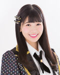 Yasuda Momone NMB48 2019