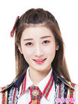 Fu ZiQi SHY48 April 2017