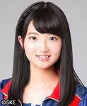 Fujimoto Fuyuka SKE48 2018