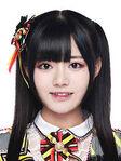 Hu XiaoHui BEJ48 April 2016