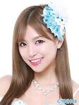 Kong XiaoYin SNH48 Oct 2016