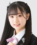 Namba Hinata NMB48 2020