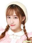 Wang XiaoJia SNH48 Dec 2018