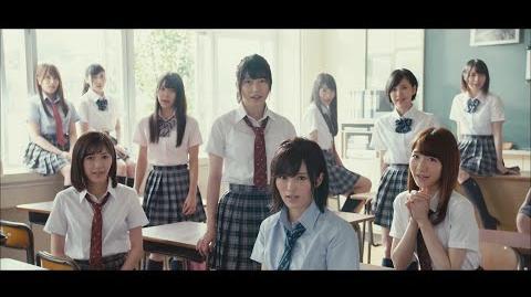 【MV】光と影の日々_Short_ver._AKB48_公式