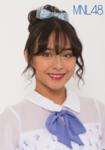 2019 April MNL48 Gabrielle Skribikin