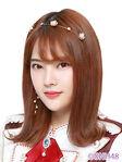 He XiaoYu SNH48 June 2018