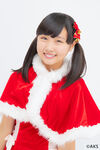 2018 Christmas NGT48 Furutate Aoi