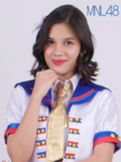 2018 Oct MNL48 Guinevere Muse