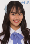 2019 April MNL48 Mary Grace Buenaventura