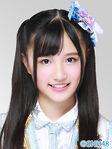 Fei QinYuan SNH48 Oct 2015