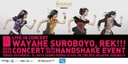 JKT48 Surabaya Concert