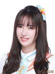 Zhao ZeHui CKG48 Mar 2018