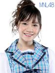 2018 May MNL48 Althea Itona