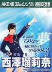 5th SSK Nishizawa Rurina