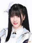 Bai XinYu CKG48 Dec 2017