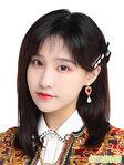 Wang XiaoJia SNH48 June 2021