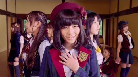 【MV】永遠プレッシャー AKB48 公式