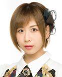 Oya Shizuka AKB48 2020