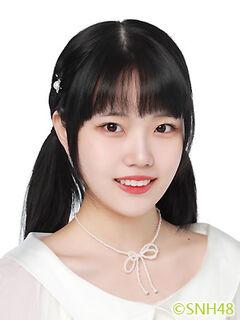Qu ChenYu SNH48 Nov 2020.jpg