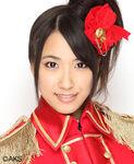 Sato Seira 2012