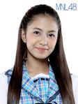 2018 May MNL48 Princess Labay