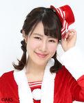 SKE48 Dec 2016 Takagi Yumana